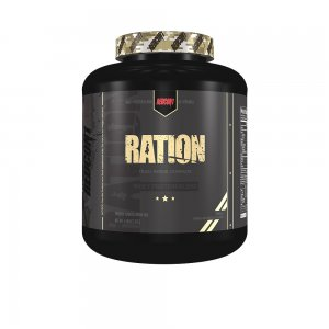 Redcon1 Ration Whey Protein Blend Vanilla -- 65 Servings