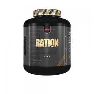 Redcon1 Ration Whey Protein Blend Chocolate -- 65 Shirt